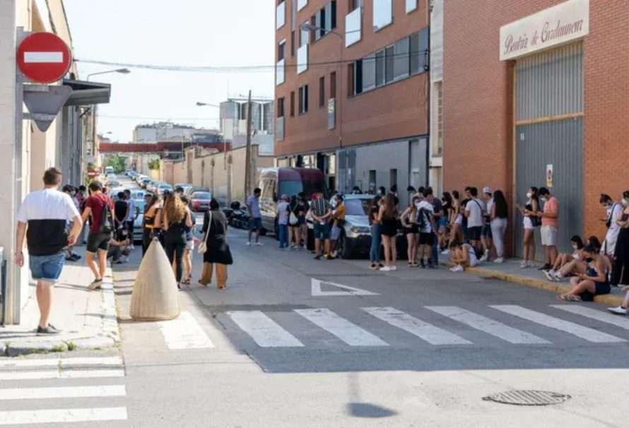 ¿Por qué está siendo un éxito la vacunación en España en comparación con otros países?