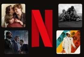 Las 5 mejores películas originales de Netflix