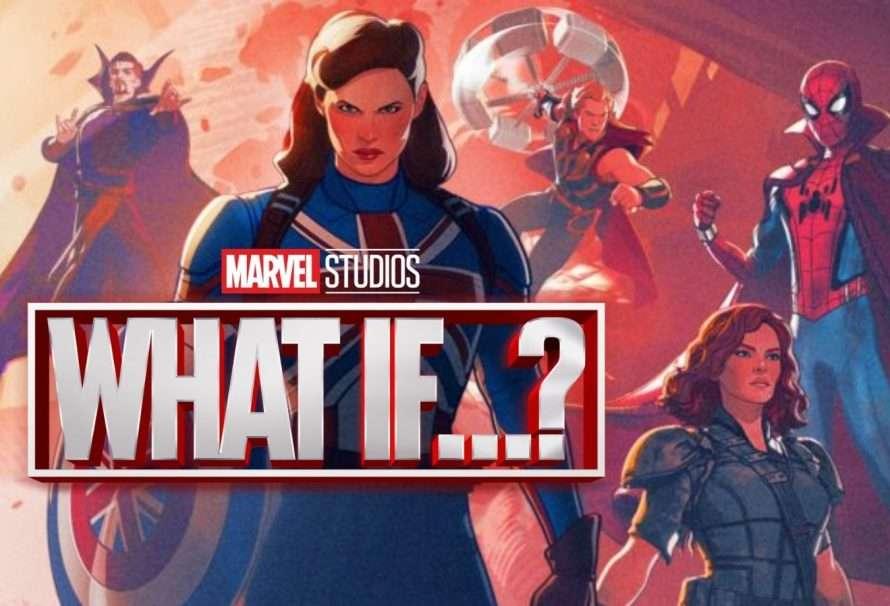 What if…?: 5 combinaciones deseadas por  los fans de Marvel