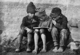 Leer en tiempos del digitalismo
