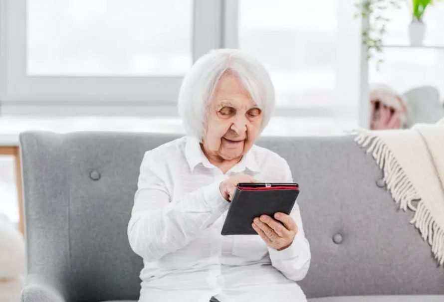 Cómo usamos videojuegos para entrenar a los mayores mientras se divierten
