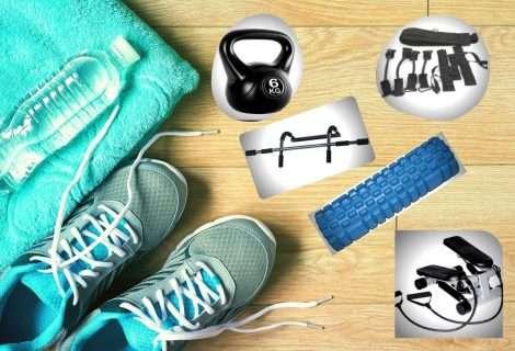 5 artículos para un entrenamiento fitness en septiembre 2021
