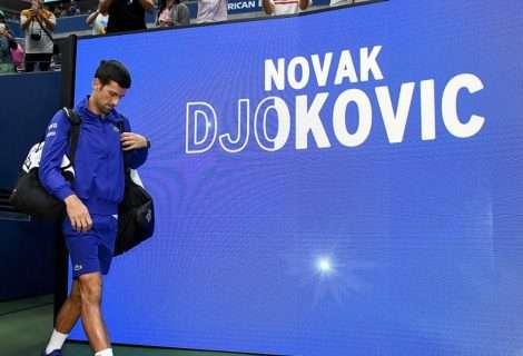 US Open 2021: Djokovic sigue sin ganar… al público