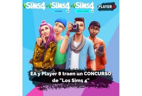 Concurso The Sims 4: gana una copia para Origin con dos packs de expansión