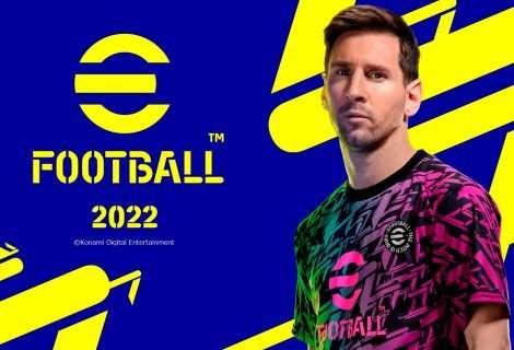 eFootball 2022: todo lo que tienes que saber, fecha, contenido y más