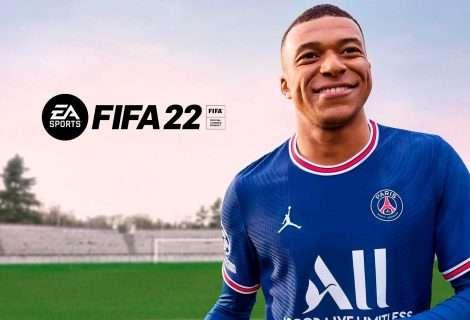 Review: FIFA 22, misma meta con un tempo menos