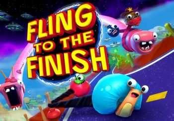 Review: Fling to the Finish, las risas no paran