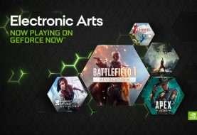 Los juegos de EA llegan a los smartphones con GeForce NOW