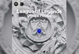 Worlds Anthem, lo nuevo de League of Legends en Spotify