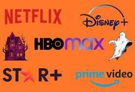 Las mejores películas de terror en plataformas de streaming