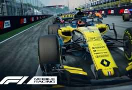 F1 Mobile Racing 2021 tiene nueva actualización
