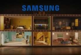 Life Unstoppable, una experiencia virtual inmersiva de Samsung