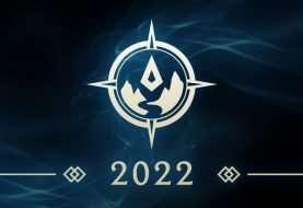 Riot Games da las novedades en la pretemporada 2022 de LoL