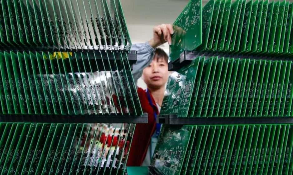 Desabastecimiento de chips: un problema y una oportunidad