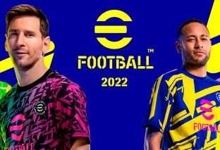 Review: eFootball 2022, horrores imperdonables que arruinan una innovadora jugabilidad